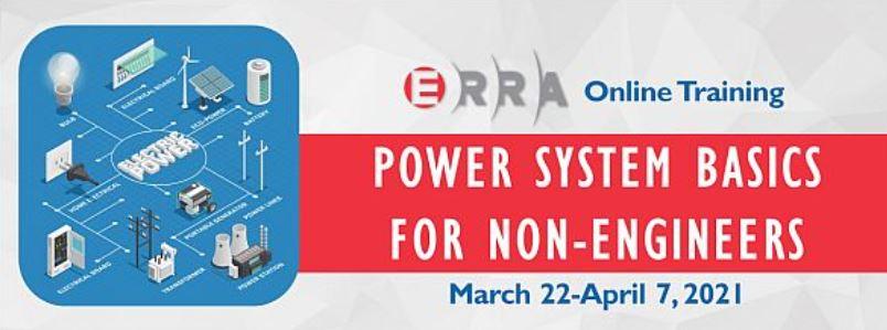 erra power system basics